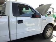 No Shipping Passenger Front Door Electric Fits 09-14 Ford F150 Pickup 473036