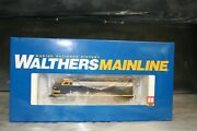 Walthers 910-9902 Santa Fe Emd F7ab A And B Freight Units
