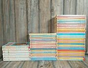 The Babysitters Club Book Lot 52 - Original - Super Special - Little Sister