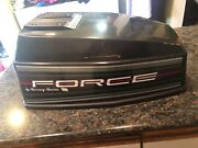 Force Outboards 40hp Cover Hood Cowl 50hp 1991up 2cyl Clean