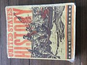 Bju United States History Student Book4th Ed. -paperback-accept Cond. See Desc.
