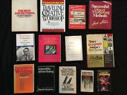 Rare 29-book Lot Of Classic Vintage Books On Advertising By The Great Ad Men