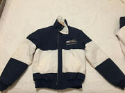 Vintage Airstream Jacket Preowned Size Small Qty 1 - 2 Available S Wbcci