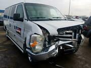 Engine Assembly Ford Van E350 09 10 11 12 13 14 15 16