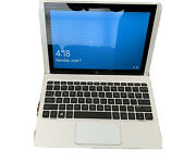 Hp Pavilion Tablet Laptop 11.6 Windows Computer 32gb White Used Detachable Small
