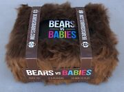 Bears Vs Babies A Card Game By Exploding Kittens - Sealed Inside