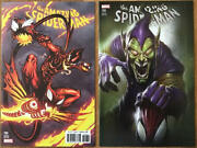 Very Rare Item Amazing Spider-man 799 Variant Edition Marvel Comics From Japan