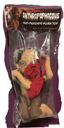 Anthropophagous Plush Doll Severin Sold Out Horror George Eastman Video Nasty