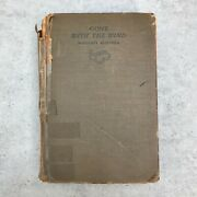 Gone With The Wind By Margaret Mitchell, First Edition 1936 Antique/vintage Rare