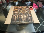 Rage Against The Machine - Battle Of Mexico City Record Store Day 2021 Rsd