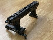 Wooden Camera Master Top Handle For Red Dsmc2 Main Handle Section