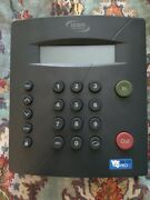 Icon Time Systems Sb-100 Pro V2.5 Employee Time Clock Only No Power Supply