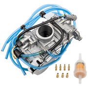 Performance Carb And Fuel Filter For Honda Crf250 Crf250x Crf250r