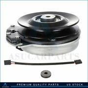 Pto Clutch For Scag 481204 Lawn Mower