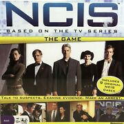 Ncis Based On The 2010 Detective Tv Show The Game Have Fun Solving Crimes