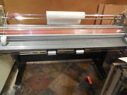 Royal Sovereign Rsc-1650h Laminator With Heat Assist