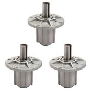 Oregon 82-320 Spindle Assembly 6-1/4 For Bobcat 36 48 Xm Series Mower 3-pack