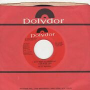 Pete Warner I Just Want To Spend My Life With You Polydor Soul Northern Motown