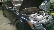 Steering Gear/rack Power Rack And Pinion Opt Tv5 Fits 05-10 Cobalt 376805