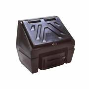 Titan All Weather Coal Bunker 3 Bag 150kg Capacity With Top And Bottom Openings