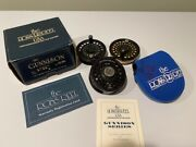 Ross Gunnison 2 Reel And Two Extra Spools Backing Bought 1998 Original