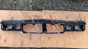 Chevy Monte Carlo Ls 86-88 Oem Header Panel And Front Bumper W/ Lights