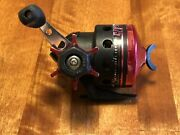 Abu Garcia Abumatic 475 Spincast Fishing Reel. Very Rare Clean/great Condition.