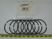 Lot Of 8 New Nos Oem Mercury Quicksilver Pision Ring 39-822321a12 Sku C