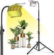 Grow Lights For Indoor Plantsplant Growing Lamp Led Grow Light With Stand Full