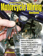 Advanced Custom Motorcycle Wiring Book By Jeff Zielinskirevised Edition New