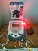 Chattanooga Vectra Genisys 2784 Cold Laser Therapy Chiropractor Veterinary
