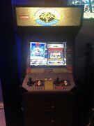 Vintage Street Fighter Ii Champion Edition Multi Arcade With 1000+ Games.