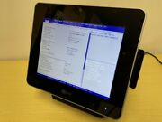 Ncr Touchscreen Point Of Sale System Pos 7745-3100-0004 No Os/software