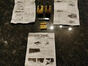 Alligator Belt Lacing Installation Tool C187 With Extras