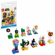Lego Super Mario Character Pack Series 1 71361 Complete Set 10 Minifigures New