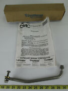 New Nos Genuine Omc Systematched Steering Connection Link Kit Part Number 175455