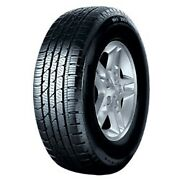 4 New 215/60r17 Continental Crosscontact Lx Sport Tire 2156017