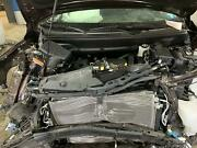 2020 Chevy Equinox Motor Engine Assembly 1.5l 5k Miles