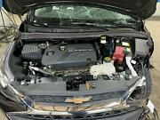 2020 Chevy Spark Motor Engine Assembly 1.4l 19k Miles