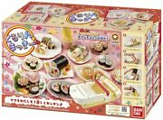 New Bbandai Sushi Roll Maker From Japan