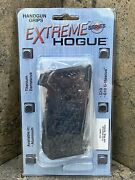 Hogue American Chain Link G10 Grip For Sig P220 G-mascus Black/gray 20117-blkgry