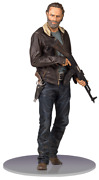 The Walking Dead Andrew Lincoln As Sheriff Rick Grimes 14 Gentle Giant Statue