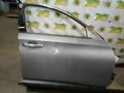 Passenger Right Front Door With Laminated Glass Fits 18-19 Accord 2625326