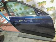 Passenger Right Front Door Without Acoustic Glass Fits 19 Altima 2663177