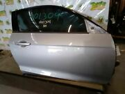 Passenger Front Door Electric Coupe Fits 16-19 Civic 2610553