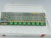 Brown Boveri Bbc Hiee200038r1 Uua333be01 Interface Card Plc Uu A333 Be01