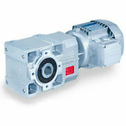 Bonfiglioli Helical Bevel Gear Motor Part Number A503ur 173.4 P90 Bn90la4 With A
