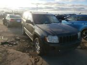 Engine Assembly Jeep Grand Cherokee 06 07