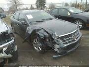 Engine Assembly Cadillac Sts 10 11