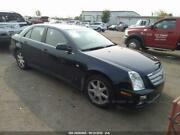 Engine Assembly Cadillac Sts 05 06